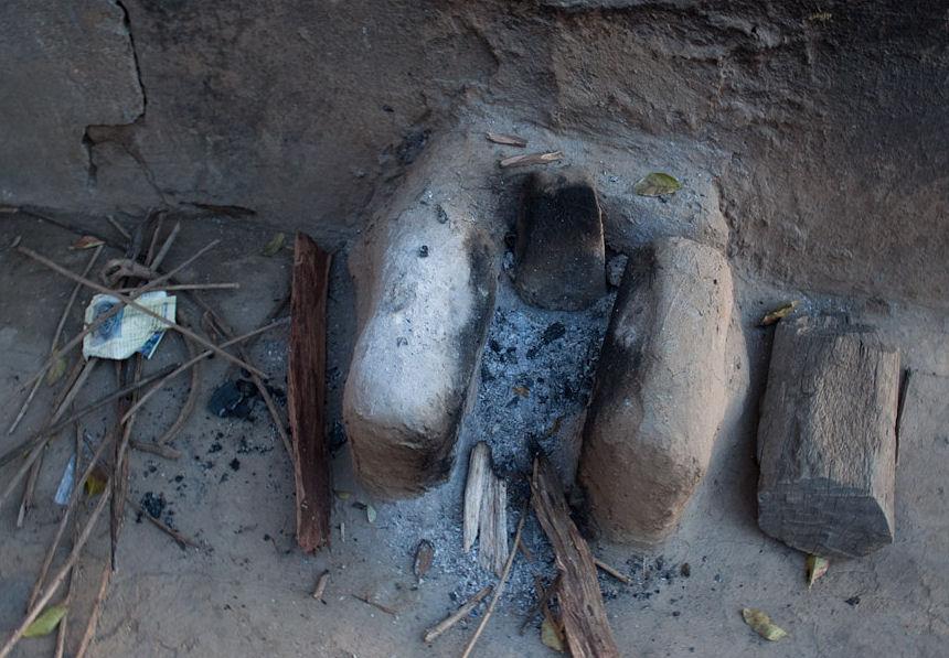 amarakośa - vaiśyavarga - Vers 27b - 34b (Kochen I: Küche, Köche ...