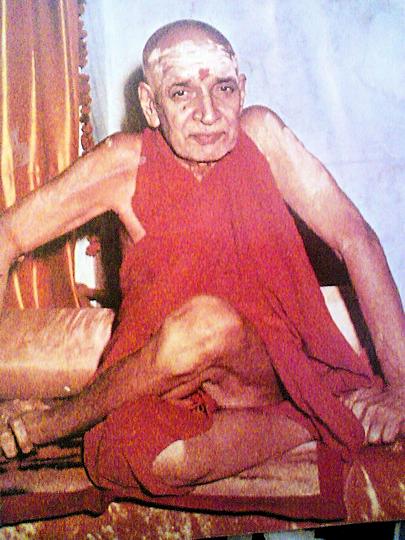 Persönlichkeiten des Hindunationalismus