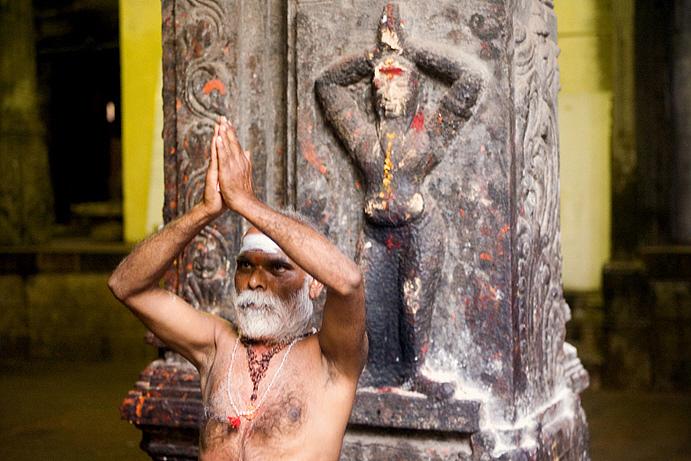 schlange indische religion