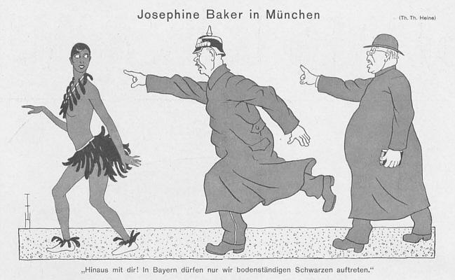 Simplicissimus 1896 1944 Antiklerikale Karikaturen Und Satiren V