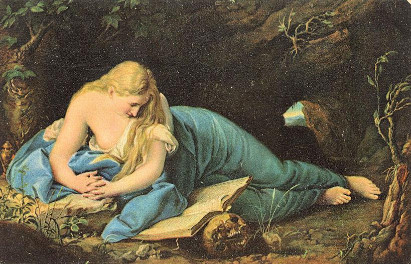 maria magdalena prostituierte liebesstellung