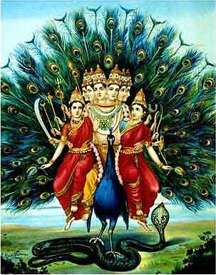 Kathasaritsagara I,1,27 - 46