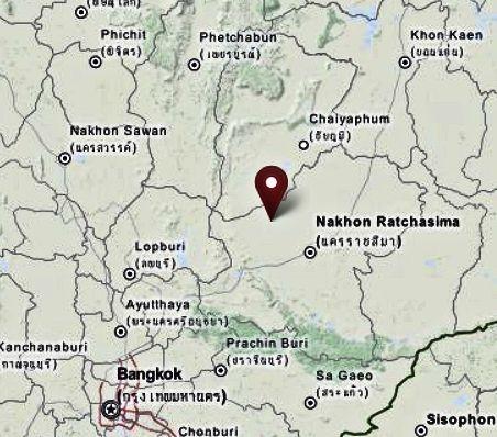 nakhon ratchasima wiki