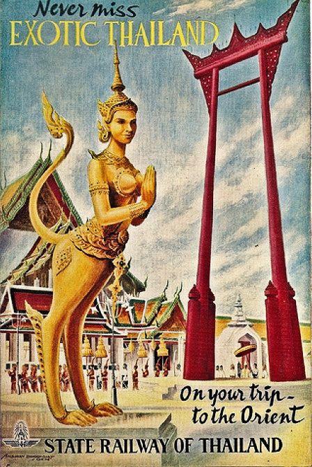 reise know how thailand