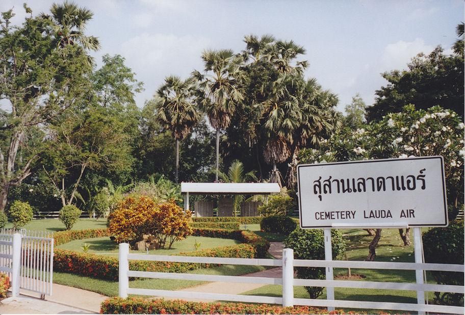 Chronik Thailands 1991 B E 2534 Datiert