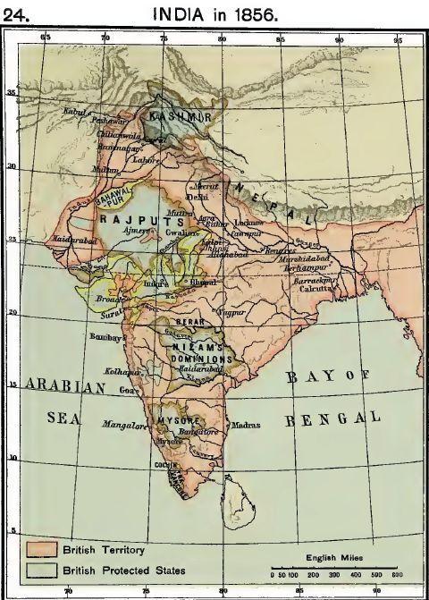 Chronik 1856 rama iv