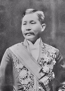Inagaki Manjirō