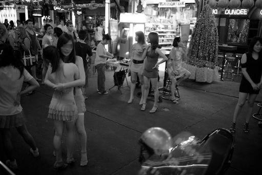 thailändische prostituierte träume von geschlechtsverkehr