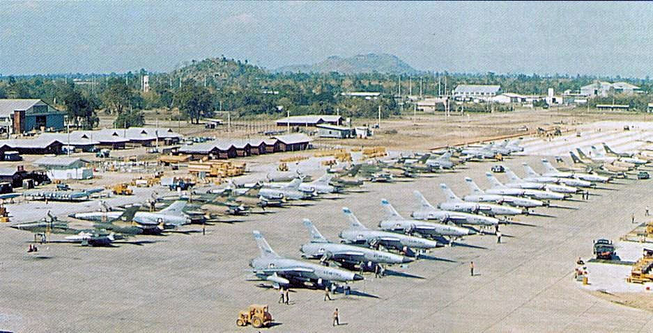 Us Air Force Base Thailand http://www.payer.de/thailandchronik/chronik1965.htm