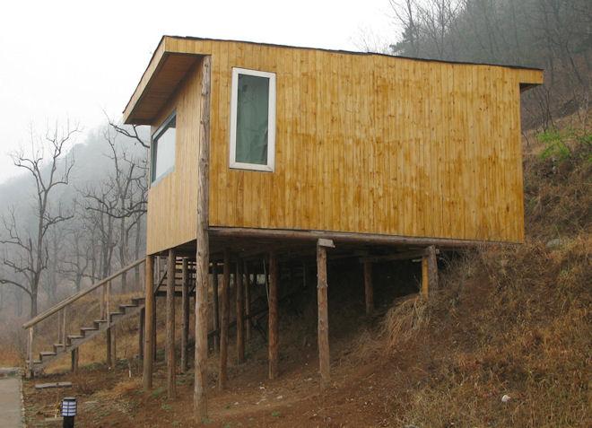 bambus wohnhaeuser bauen mit bambus bambus haus bauen in den tropen 28 bambus welt mundo do. Black Bedroom Furniture Sets. Home Design Ideas