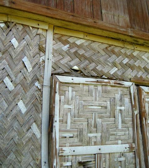 Termiten Im Haus: Bambus Technisches Ueber Bambus, Verwitterung