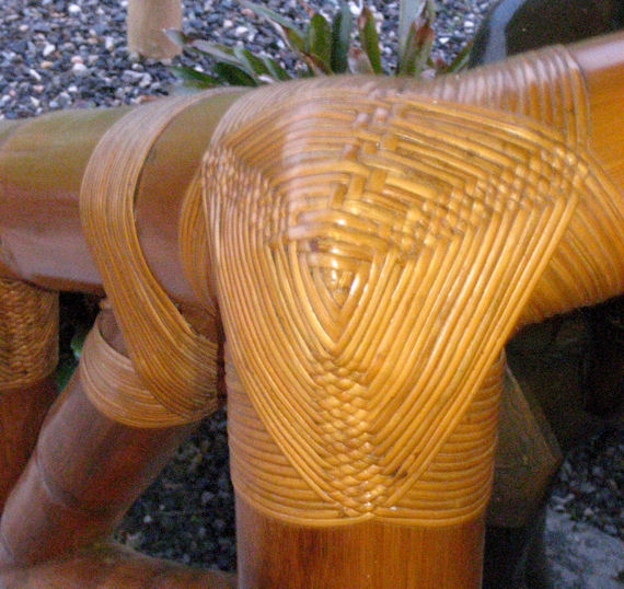 Bambus Als Material Verarbeitung Architektur Fur Die Tropen