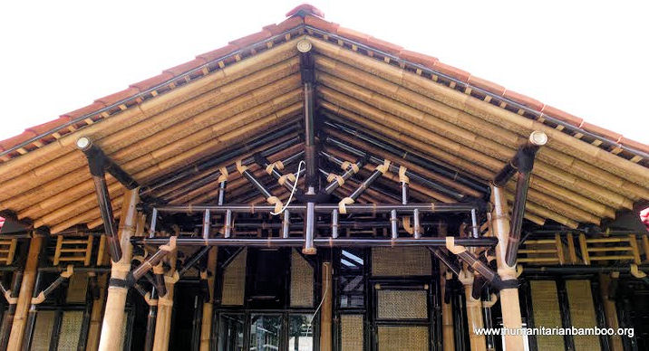 Fußboden Beton Yogyakarta ~ Bambus als material bauen mit bambus architektur für die tropen