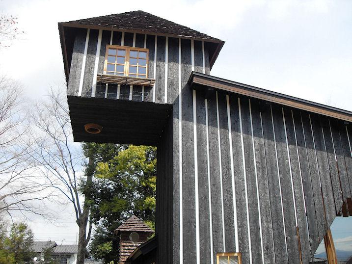 Zedernholz Für Terrasse : Zedernholz f u00fcr Fassade und graue Eiche im Haus 2015 10