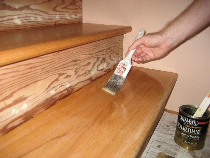 Holz Lackieren holz als material finish erhalt und recycling architektur für